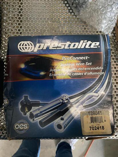 Prestolite Ignition Wire Set