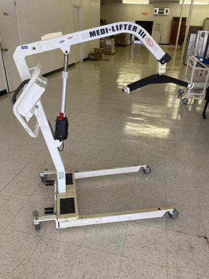 Medi-Lifter III Patient Lift