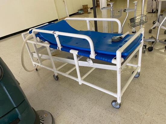 Patient Bath Table