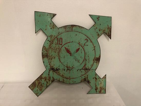 Original Metal sign