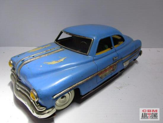 Casady Motor & Implement Co. Tools & Collectibles