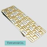 Unisex 14K Solid Yellow Gold 10mm Round Screw Back Basket Earrings Free Box 87-8 Size unisex