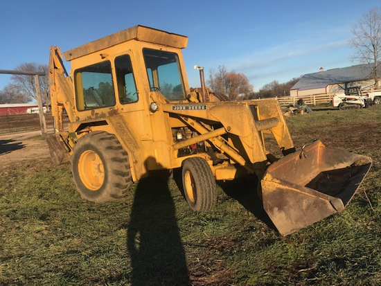 West Branch Consignment Auction