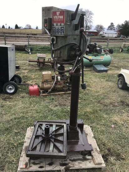 Walton Drill Press