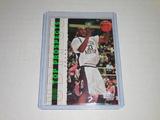 2003-04 UPPER DECK UD TOP PROSPECTS BASKETBALL #59 - KOBE BRYANT LOWER MERION HIGH SCHOOL CARD