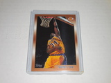 1999-00 TOPPS BASKETBALL #175 - SHAQUILLE O'NEAL LOS ANGELES LAKERS CARD