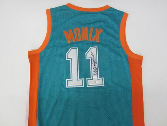 Will Ferrell signed autographed Flint Tropics basketball jersey Certified COA