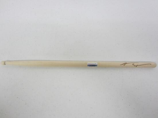 Jeremy Spencer signed autographed drumstick Certified COA