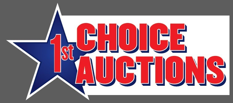1st Choice Auctions