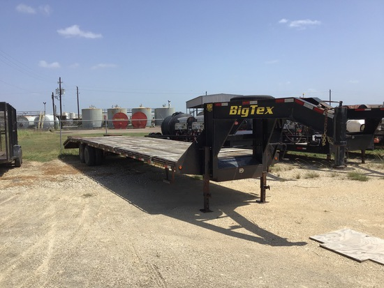 2013 Big Tex 35ft