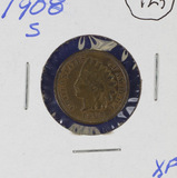1908-S Indian Cent KEY