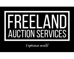 Freeland Auction Services, LLC