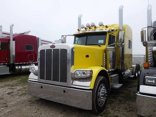 2019 PETERBILT 389 UltraCab