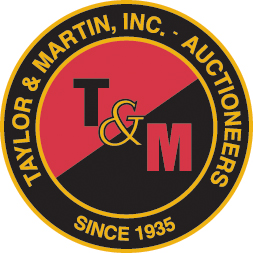 Taylor and Martin Auctioneers