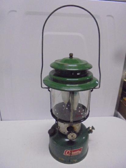 Coleman Double Mantle Lantern