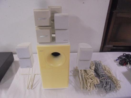 Bose Surround Sound System