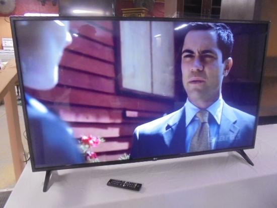 """LG 55"""" 4K HDR Smart LED TV"""
