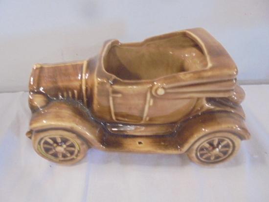 McCoy Car Planter