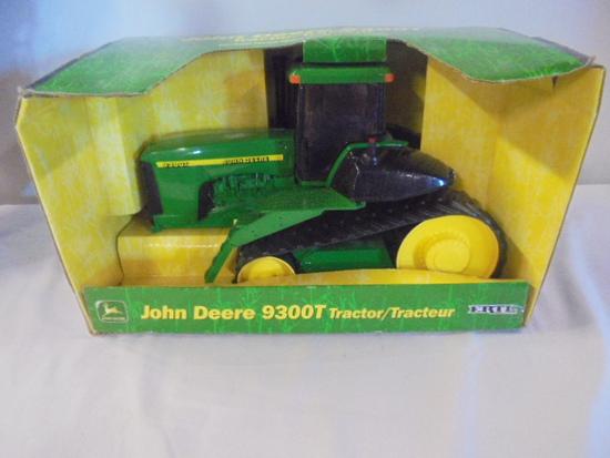 Ertl 1/16th John Deere 9300T Tractor
