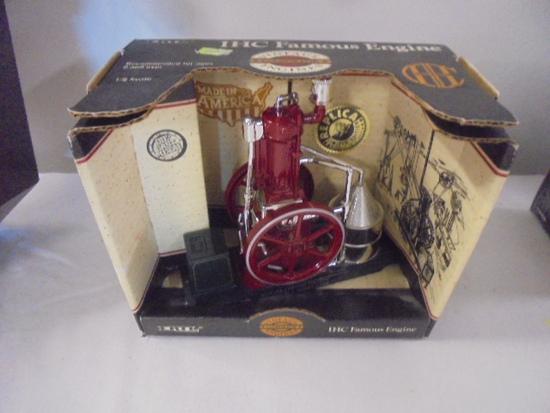 Ertl 1/8th Limited Edition IHC Engine