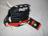 Rawlings Left handed childs mit