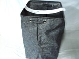 2' foot tall collapsable clothes hamper