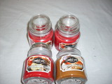Set of 4 Candle Lite Candles