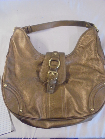 Coldwater Creek Ladies Leather Purse