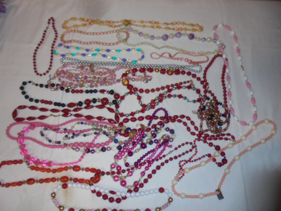 Large Group of Ladies Jewelry