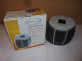 Feature Comforts Ceramic Electric Heater