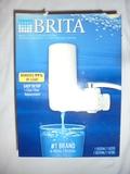 Brita Faucet Mount Water Filter