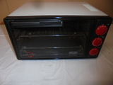 Delonghi Toaster Oven w/ Air Steam