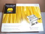Atlas 150 Heavy Duty Stainless Steel Pasta Maker