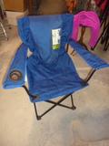 Camp Chair w/ Bag