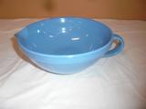 Mixing Bowl w/Pour Spout