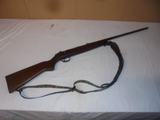 Remington Arms Co. -The Targetmaster 22 S-L-LR Bolt Action Rifle w/Sling