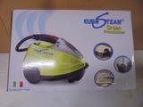 Eurosteam Green Pro Steamer