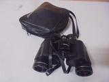 Tasco Zip 7 x 35 Binoculars w/Case