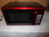 Hamilton Beach 900 Watt Microwave