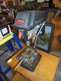 Skil Bench Model Drill Press w/Vise