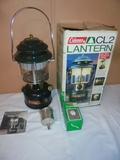 Coleman CL2 Double Mantle Lantern w/ Funnel