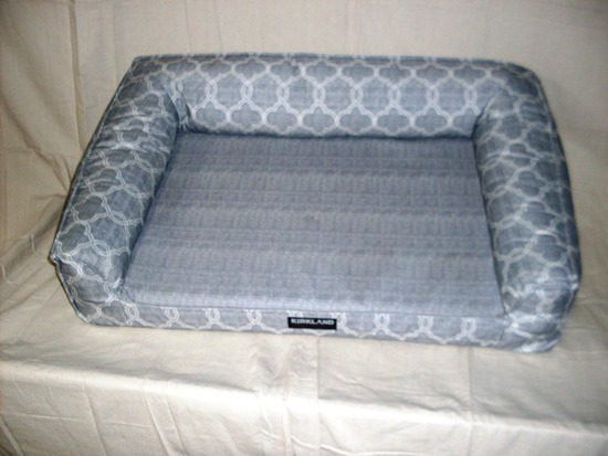 Kirkland Pet Bed