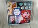 Disney Frozen 16 pc bath set