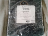 Better Homes and Garden Curtain Panel Pads