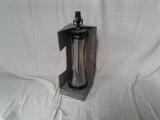 Allen+Roth Glass Lamp