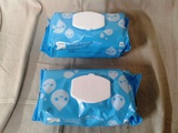 Up and Up Fragrance Free Baby Wipes