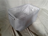 Folding Cloth Basket