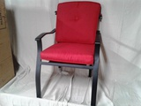 Padded Patio Chair no issues