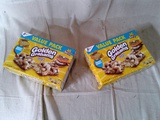 Two Value Packs of S'mores Golden Grahams