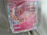 Disney Princess 4 piece toddler bedding set